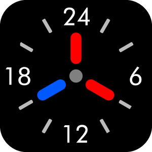hdo-clock