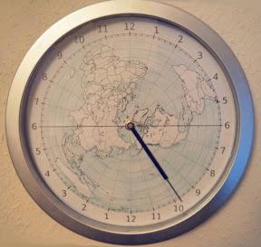 tims clock
