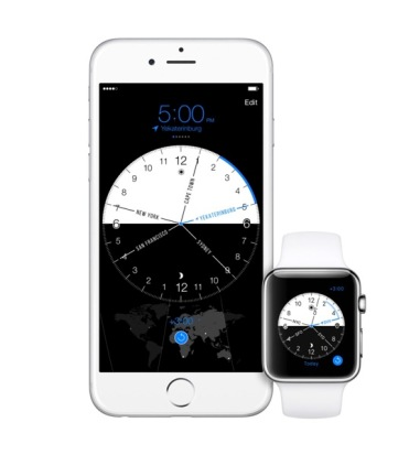 the latest 52004 4cae9 Designing for the 24 hour dial, and for the Apple Watch | 24hourtime ...