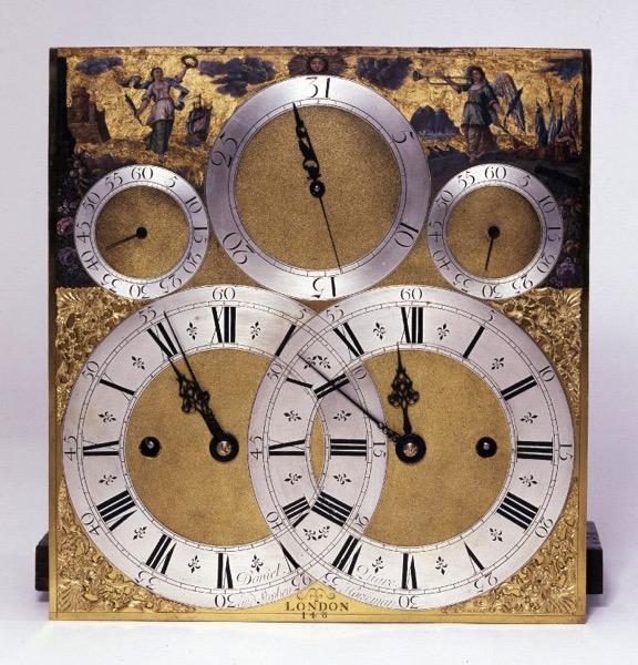 quare clock