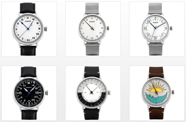 24 hour watches svalbard